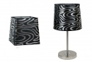 MIX AND MATCH - Table Lamp Shades and Bases - Pattern A