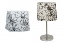 MIX AND MATCH - Table Lamp Shades and Bases - Pattern C