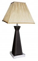 ARCHER - Leather Table Lamp