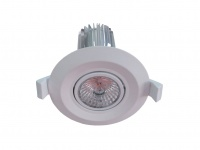 Focal LED 10 Watt DIMMABLE Downlight