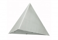 PYRAMID - 304 Stainless Steel Wall light