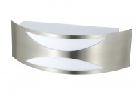 BRUSSLES - Stainless Steel - Wall Light