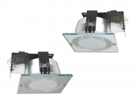 Cubic Downlight