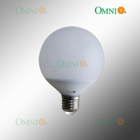 Sphere Round LED Globes - G95 - 12watt