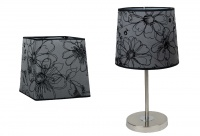MIX AND MATCH - Table Lamp Shades and Bases - Pattern B