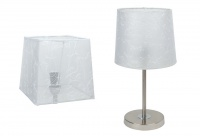 MIX AND MATCH - Table Lamp Shades and Bases - Pattern F