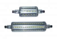 QI - Linear LED Globes - R7S