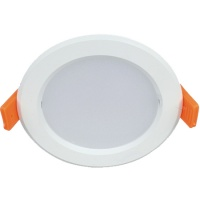 10w LED DIMMABLE Downlights - QL Lighting
