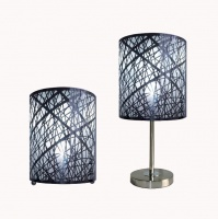 WILD - Laser Cut - Table Lamp Series