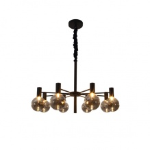 CLAVI - Modern Feature Pendant