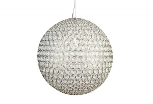 Krystal Ball Pendant - Large 60cm